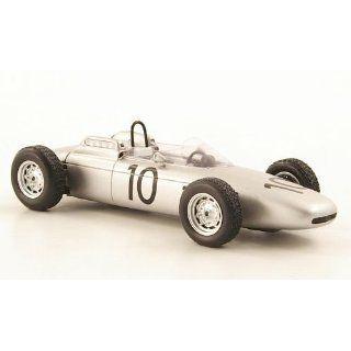 Porsche 804 F1, No.10, Grand Prix Solitude, 1962, Modellauto