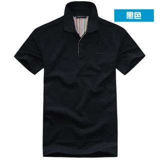 NEU Herren Kurzarm Polo T Shirt Poloshirt Fruit of the Loom SMLXL