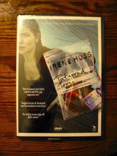 Irene Huss 1 Originalfassung DVD Untertitel noch eingeschweisst