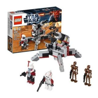 Lego Star Wars 9488   Battle Pack
