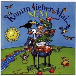 Nena   Komm lieber Mai(1 CD)