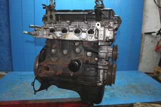 Nissan Almera N16 1,5 66 kW Motor QG15 107Tkm