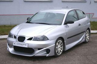 Carzone Specials Tuning Bodykit Seat Ibiza 6L