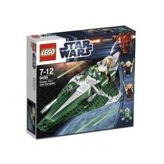 Lego Star Wars 9498   Jedi Starfighter 5702014840935