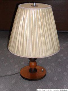 ART DECO BAUHAUS LAMPE LEUCHTE TISCHLAMPE IGELIT SCHIRM UM 1925 Art
