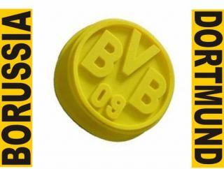 BVB Backform Silikon Silikonbackform Logo Emblem Neu