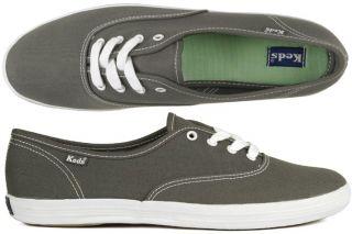 Keds Schuhe Champion steel grey/white alle Größen