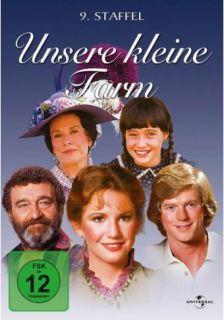 Unsere kleine Farm   Season/Staffel 9   6 DVD BOX NEU OVP*
