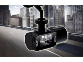 Auto kamera Car Dashboard Cam DVR Moniter Video Recorder HD 720p
