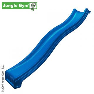 Jungle Gym Rutsche in verschiednen Farben