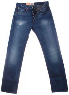 Levis 501 Jeans Straight Leg W30   W36 NEU 5010570