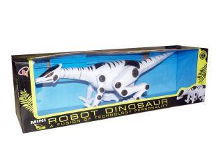 RC Roboter DINO Robot Dinosaurier Licht Sound Raptor
