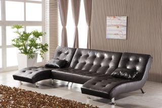 Relax Liege  Sofa Recamiere Chaiselongue Relaxliege 516 MU LLS