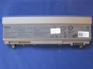 Original Dell Akku 4M529 fuer Latitude E6410 6500 6510 Prec M2400 4400