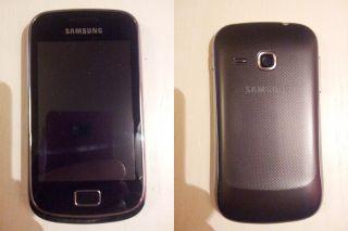 Samsung GALAXY MINI 2 Handy Smartphone Mini Handy Touch Phone NEU