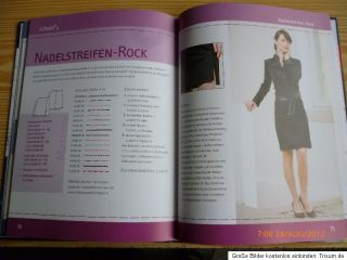 Röcke nähen Nähetelier Bd.1  Nähkurs mit DVD Schritt für Schritt