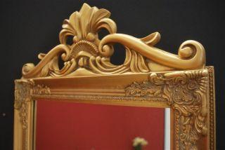 Spiegel Antik Gold Impressionen Wm192