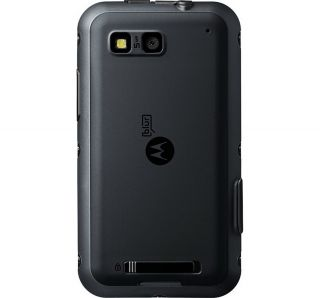 Motorola Defy + Schwarz (Ohne Simlock) MB526 Defy plus 6947681509641