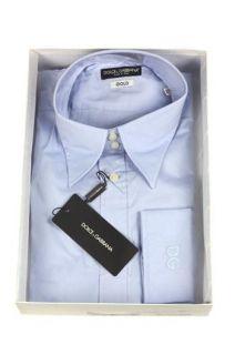 Original Dolce&Gabbana Gold Herren Hemd Shirt D&G NEU Gr.40 44 199,90