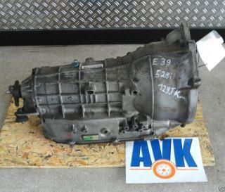 Automatikgetriebe Getriebe BMW E39, 528i, Code ZF 5HP 18, tiptronic