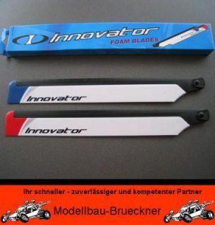 Schaumblätter 300 mm Innovator MD 530 Thunder Tiger TT PV1022