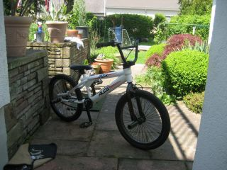 BMX Bike BMX Fahrrad BMX Rad KS   CYCLING RAZR RUDE