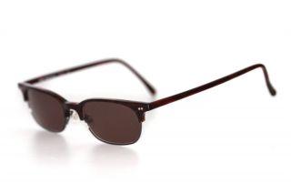 Fielmann Obra 053 FA GA063 Brille ACETAT Braun Gestell FASSUNG glasses