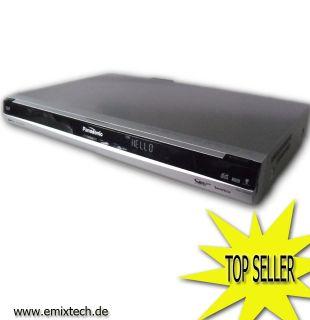 PANASONIC DMR EX93 CEGS DVD HDD 250GB DVB C DVB T ANALOG Tuner
