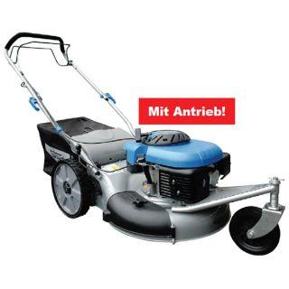 Güde Rasenmäher Big Wheeler 560 Trike (Benzin) Antrieb