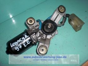 Wischermotor Vorne WM72282S  SUBARU LEGACY II/2