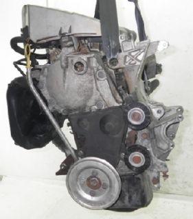 RENAULT Kangoo KC 1.4 Motor Engine E7J 780 E7J780 55KW 75PS