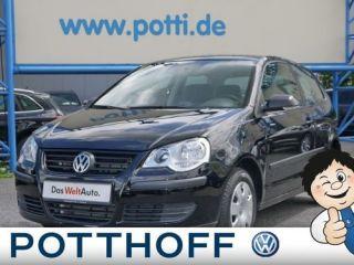 Volkswagen Polo Trendline 1,2 (Klima el. Fenster)