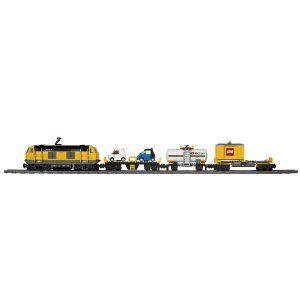 Lego City Großes Güterzug Set 7939 (7898) NEU OVP