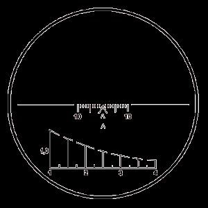 Zielfernrohr POSP 4x24B * POSP 4x24BM * AK47, AK74, AKM, VEPR, SAIGA
