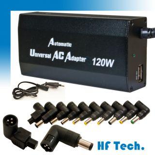 Universal Laptop Notebook Netzteil USB Ladegerät AC/DC