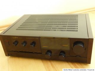 GRUNDIG FINE ARTS A 9000 *** HIGHEND VERSTÄRKER/AMPLIFIER ** TOP