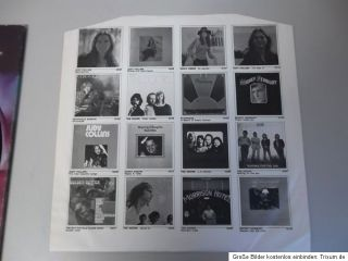 JOBIRATH SAME LP1973 IN MINT WHITE LABEL PROMO GERMAN 1ST PRESS MEGA