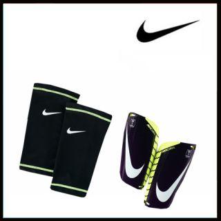 Nike Mercurial Lite (571) Schienbeinschoner violett/vol
