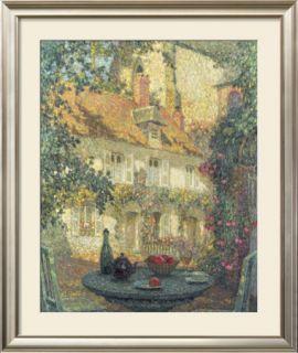 Henri Le Sidaner Posters