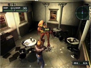Parasite Eve II   Horror   Klassik   Resident Evil Playstation Spiel