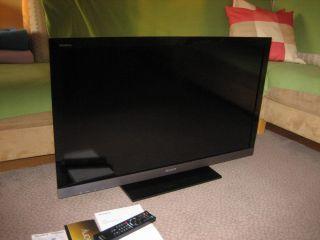 Sony Bravia KDL 40EX605 101,6 cm (40 Zoll) 1080p HD LCD Internet TV