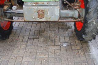 Allradachse Vorderachse Bergische Fendt Farmer 106 108 610 S