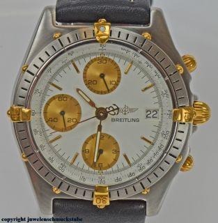 Breitling Chronomat Automatik Windrider Uhr Uhren Luxus Luxusuhren