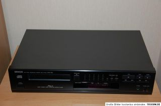 DENON DCD 625 CD Player 20Bit Lambda Converter, Digitalausgang   1