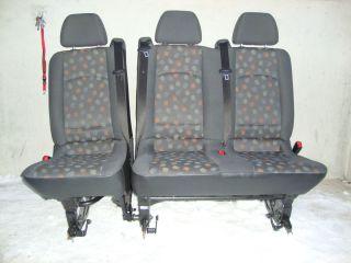 sitz sitze sitzbank 3 reihe f r mazda 5 cr19 bj 08 284. Black Bedroom Furniture Sets. Home Design Ideas