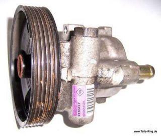 Renault Laguna 2 ll SV Pumpe Servopumpe 8200054528