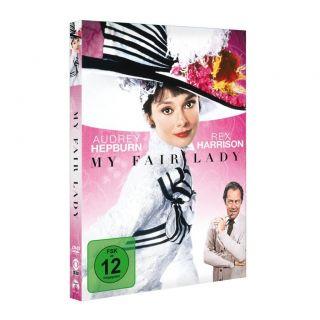 My Fair Lady * Audrey Hepburn * DVD * NEU * original verpackt