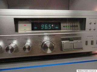 Realistic STA 2250 Quartz Locked Digital Synthesized AM/FM Stereo