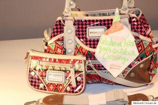George Gina & Lucy Tasche GGL Handtasche 01/2012 Kitchen Kix Be Nice