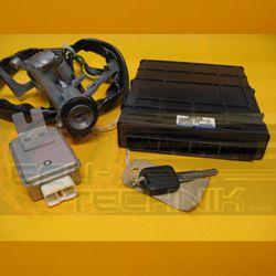 Steuergeräte Satz Suzuki Grand Vitara 2001 33920 82D2